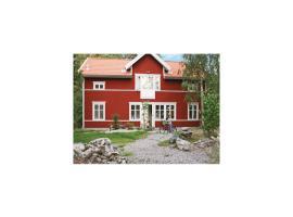 Holiday home Ytterbystrandsvägen Vaxholm, Ytterbystrand