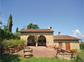 Holiday home Impruneta FI 4, Pozzolatico