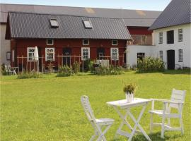 One-Bedroom Apartment in Stanga, Stånga