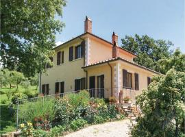 Villa Artemisia, Catabbio