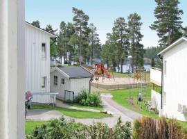 Holiday home Näsuddsvägen Oxelösund, Oxelösund
