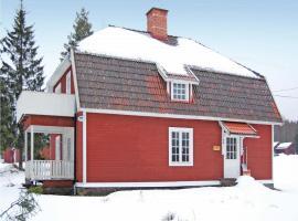 Holiday home Evertsberg Älvdalen II, Evertsberg
