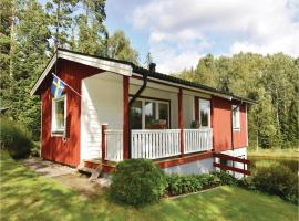 Holiday Home Mjöback VI, Knapasjö
