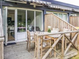 One-Bedroom Holiday Home in Stromstad, Strömstad