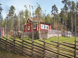Two-Bedroom Holiday Home in Kolmarden, Kolmården