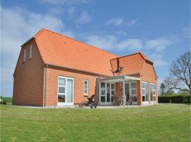Holiday home Pøl Nørregade, Nordborg