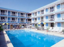 Quebec Motel, Wildwood