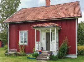 Three-Bedroom Holiday Home in Karlskoga, Immen