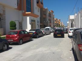 Residence Les Dunes Sousse, Hammam Sousse