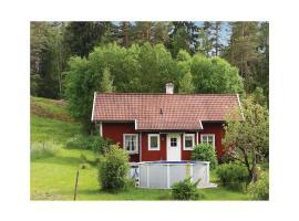 Studio Holiday Home in Bjornlunda, Björnlunda