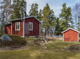 One-Bedroom Holiday Home in Norrtalje, Norrtälje