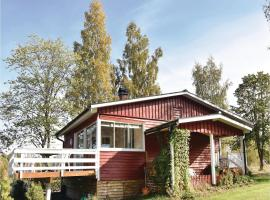 Studio Holiday Home in Arjang, Årjäng