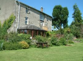 Millers Beck Country Guest House and Self Catering, Kendal
