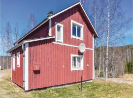 Two-Bedroom Holiday Home in Torsby, Rattsjöberget