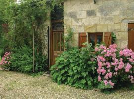 Holiday Home Rue De Piquerat, Saint-Martin-l'Astier