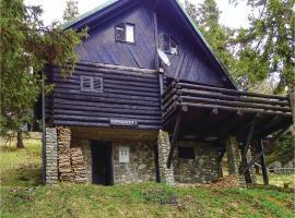 Studio Apartment in Smartno pri Sl.Gradcu, Razborca