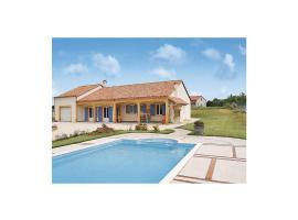 Holiday home Les Gruges I-622, La Chapelle-Aubareil