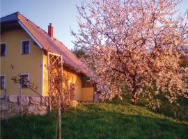Holiday home Dobrnic 44, Dobrnič
