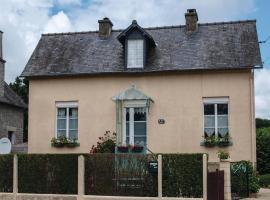 """Holiday home Vau.Garni """"Bon Port"""", Saint-Samson-sur-Rance"""