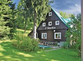 Holiday home Horni Polubny, Kořenov