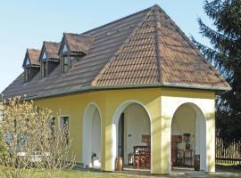 Holiday home Uhlirske Janovice OP-757, Uhlířské Janovice