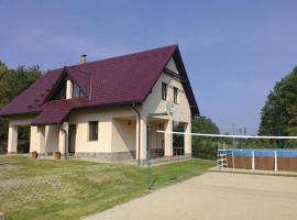 Holiday home Dvorce I, Prčíce