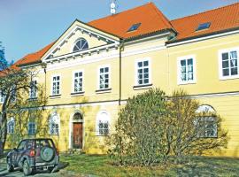 Apartment Zizkova brana, Čáslav