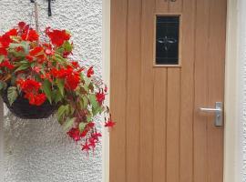 Cobbler's Cottage, Dunblane
