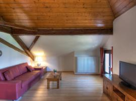 Apartments Waldquell, Collalbo