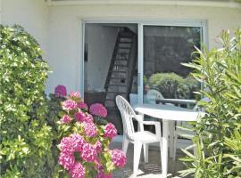 Apartment 1,Rue De Carnac Appart, La Trinité-sur-Mer