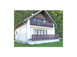 Holiday home Dehtare, Žabovřesky