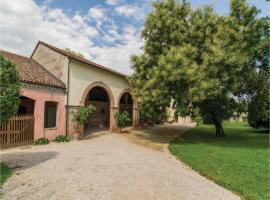 Casa Rustica, Sandrigo