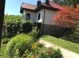 Wine & Nature & Tour, Gorišnica