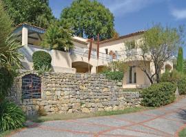 Holiday home Av. Andre Gide, Cabris