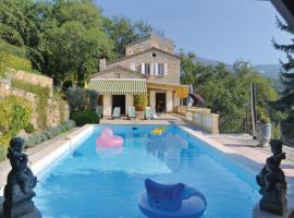 Holiday home Cabris with Mountain View 368, Cabris