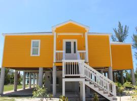 Mango Beach House, Cherokee Sound