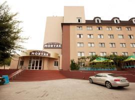 Hotel Moryak, Mariupol