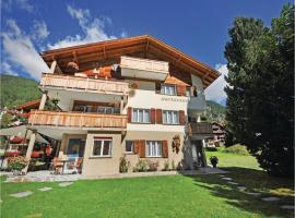 Holiday Apartment Montanara 09, Wiler