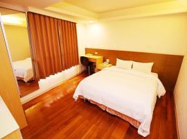 Tai Shinu Hotel, Douliu