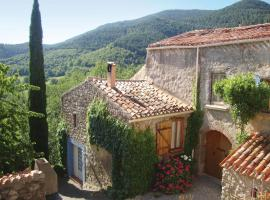 Two-Bedroom Holiday Home in Fenouillet, Fenouillet