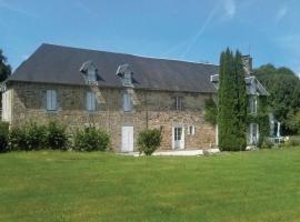 One-Bedroom Apartment in Hocquigny, Hocquigny