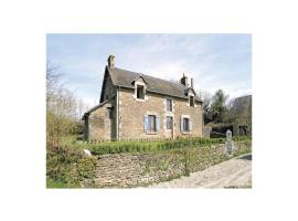 Two-Bedroom Holiday Home in La Lacelle, Lalacelle