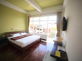 Newihouse hotel., Vientiane