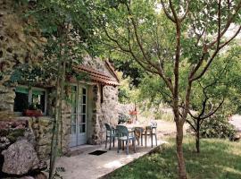 Holiday home Le Chazalet P-859, Mayres