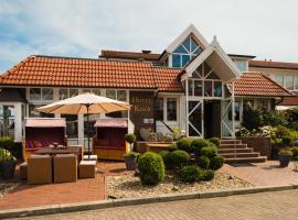 Hotel Kolb, Langeoog