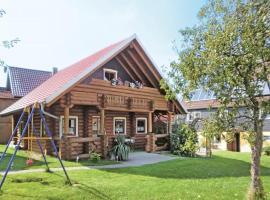 Ferienhaus Kleine Gasse V, Dankerode