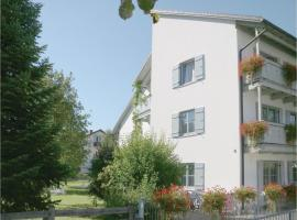 One-Bedroom Apartment in Oberaudorf, Oberaudorf