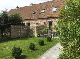 Guesthouse Luttelkolen 9, Holsbeek