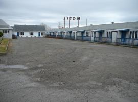 Motel Saint-Pascal, Saint-Pascal