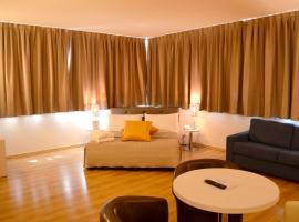 Hotel President, Prato